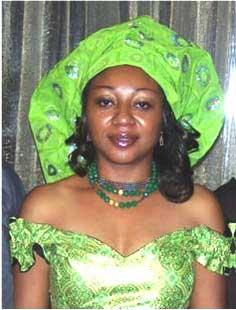 Ada Chioma Ogueri